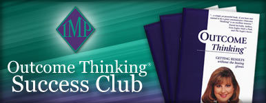 Outcome Thinking® Success Club